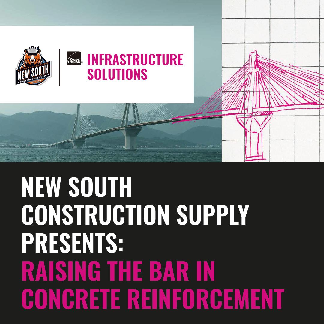 Raising the Bar in Concrete Reinforcement Webinar - Thursday, June 24th